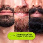 Aparador de Barba e Cabelo BRAUN S7 BT7220 5