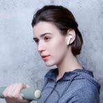 Auriculares Xiaomi Mi True Wireless Earphones Lite Brancos 4