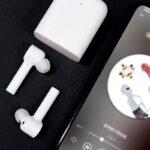Auriculares Xiaomi Mi True Wireless Earphones Lite Brancos 8