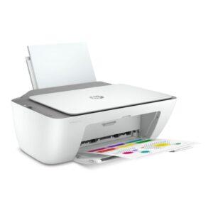 Impressora Jato de Tinta HP DeskJet 2720