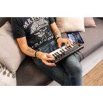 IK Multimedia - Teclado iRig Keys 2 12