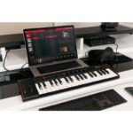 IK Multimedia - Teclado iRig Keys 2 9