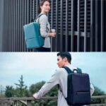 Mochila Xiaomi Mi Classic Business Backpack 2 15.6 Preta 4