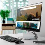 Monitor Lenovo Q27q-10 IPS 27 QHD 169 75Hz FreeSync 2