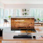 Monitor Lenovo Q27q-10 IPS 27 QHD 169 75Hz FreeSync 3