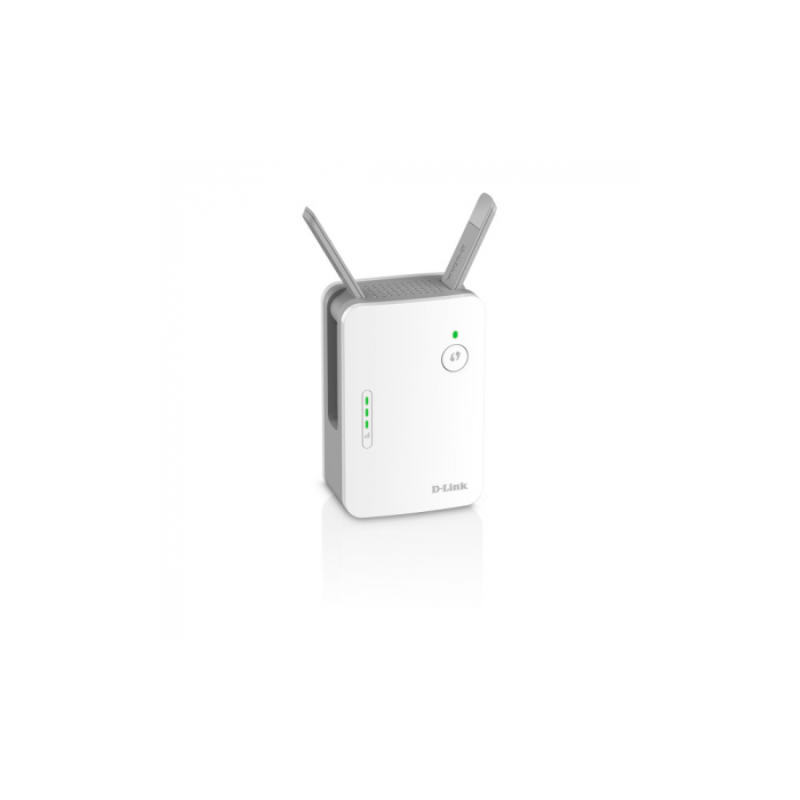 Repetidor Wireless D-Link AC1200 DAP-1620