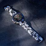 Smartwatch Amazfit T-Rex 1.3 Camo Green 2