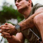 Smartwatch Amazfit T-Rex 1.3 Khaki 3