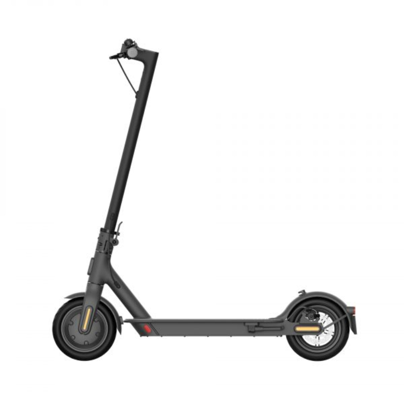 Trótinete Eléctrica Xiaomi Mi Electric Scooter 1S Preta