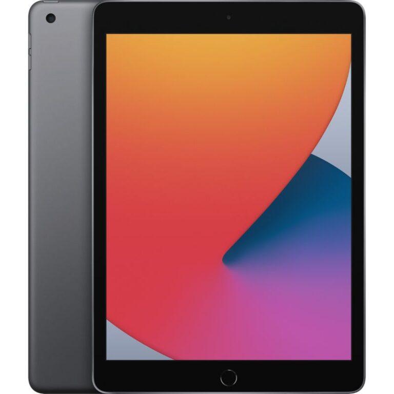 "Apple iPad (2020) 10.2"""