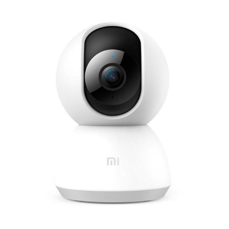 Câmara Xiaomi Mi Home Security