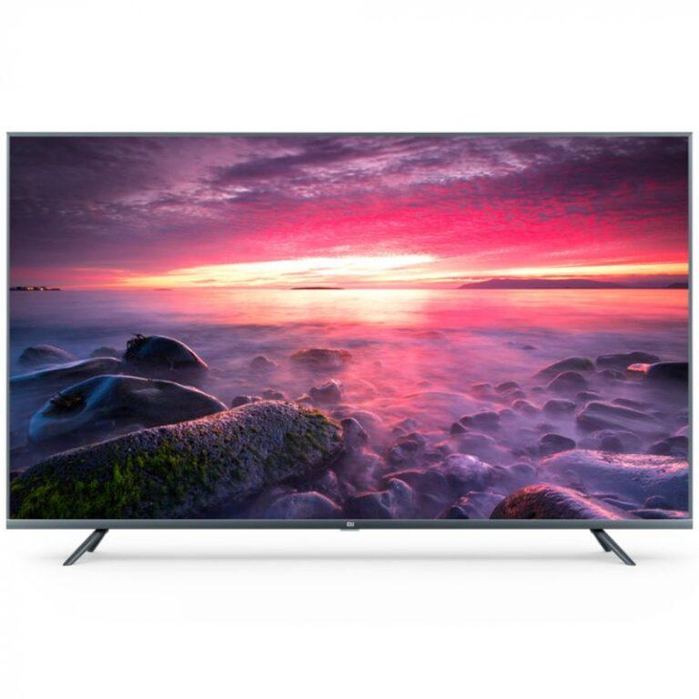 """Televisão Plana Xiaomi Mi SmartTV 4S 55"""""""