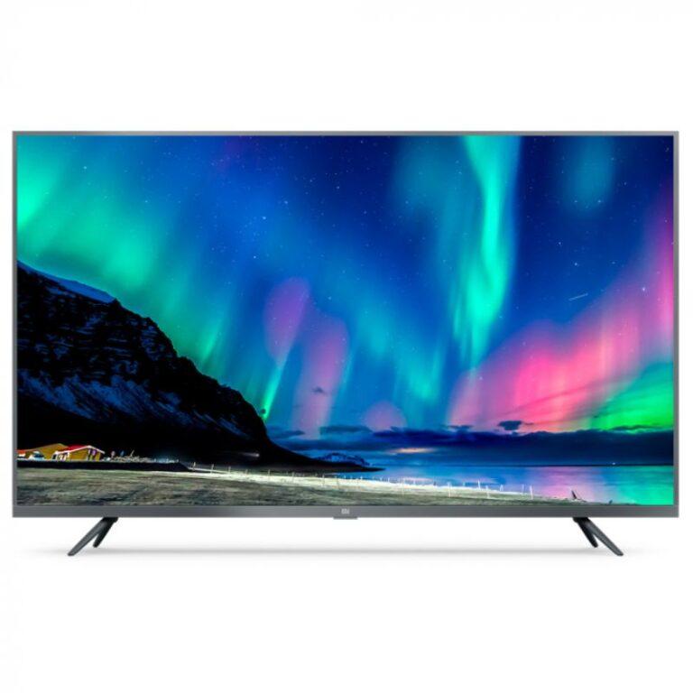 Televisão Plana Xiaomi Mi SmartTV