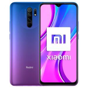 Smartphone -Xiaomi-Redmi -9
