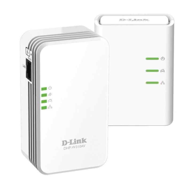 Powerline D-Link Wireless AV500