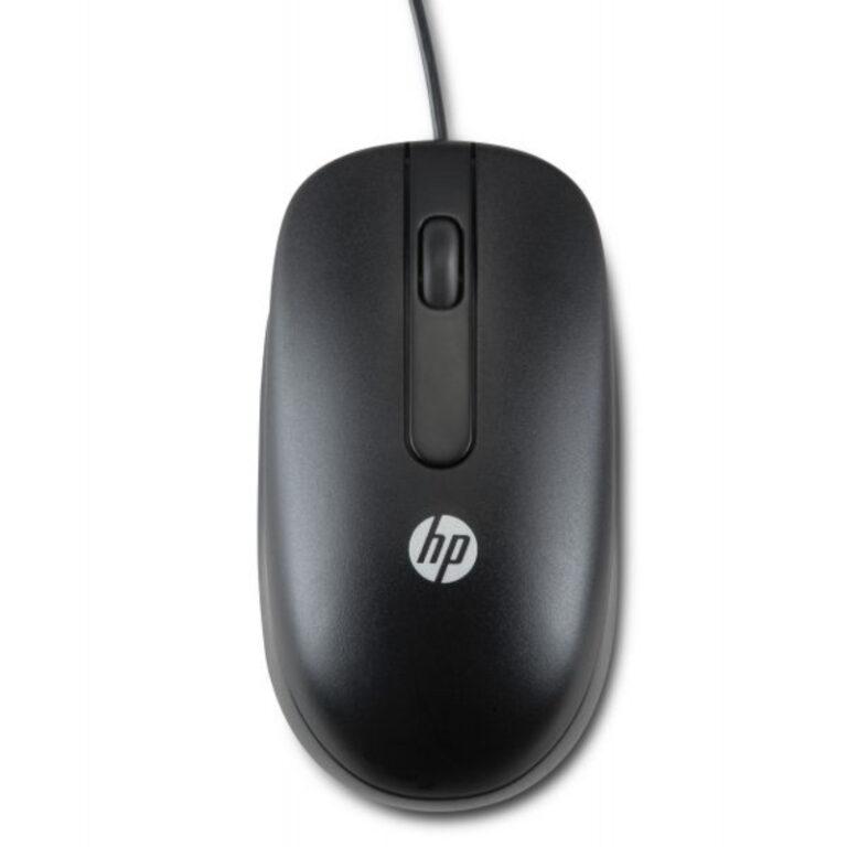 Rato Ótico HP USB c/ Scroll