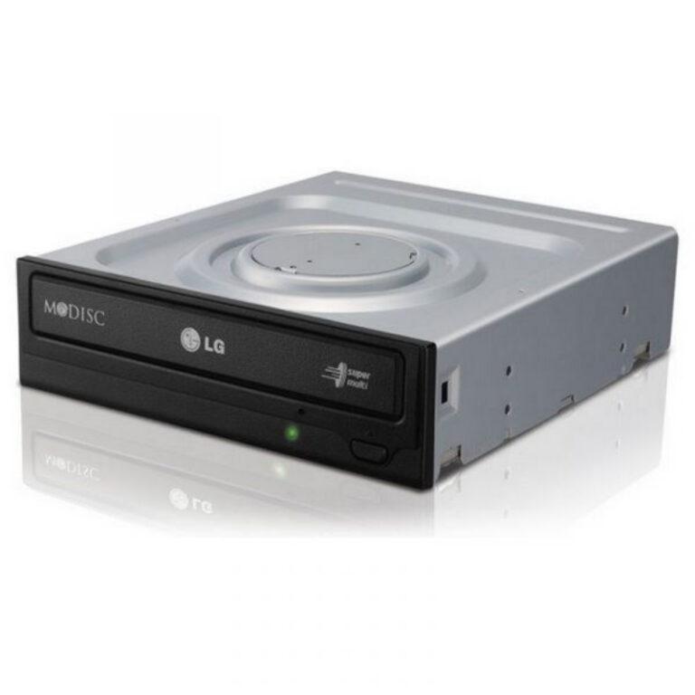 Gravador DVD SATA LG GH24NSD5