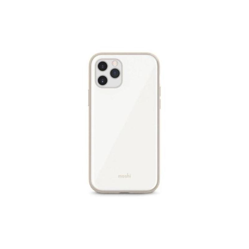 Capa iPhone 12/12 Pro MOSHI IGLAZE
