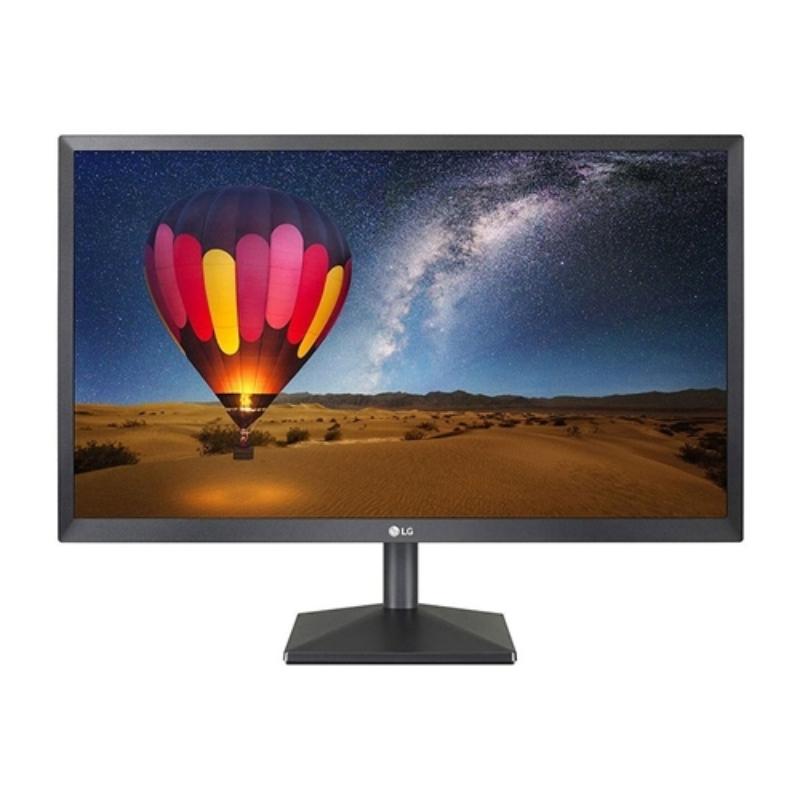 """Monitor LG 21.5"""" 22MN430M-B"""