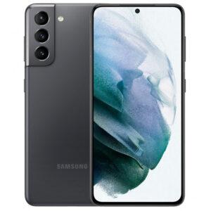 Smartphone Samsung Galaxy S21 8GB/256GB Cinza