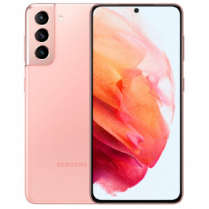 Smartphone Samsung Galaxy S21 8GB/256GB Rosa