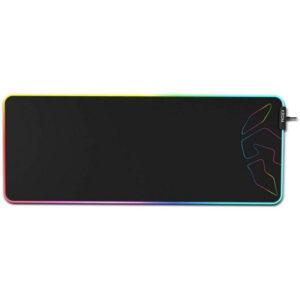 Tapete Gaming Krom Knout XL RGB