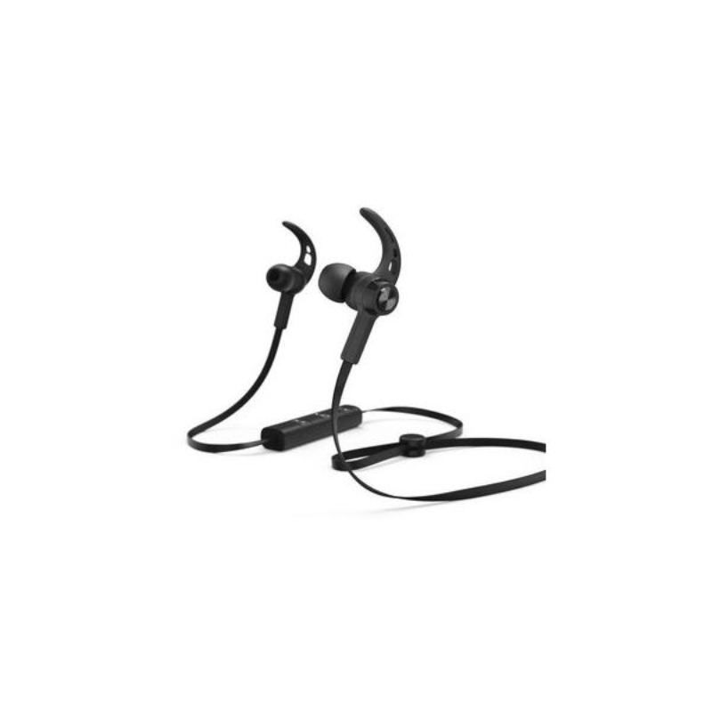 Auriculares Bluetooth Hama Ep Connect InEar Preto