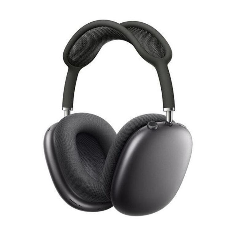 Auscultadores Bluetooth APPLE Airpods Max
