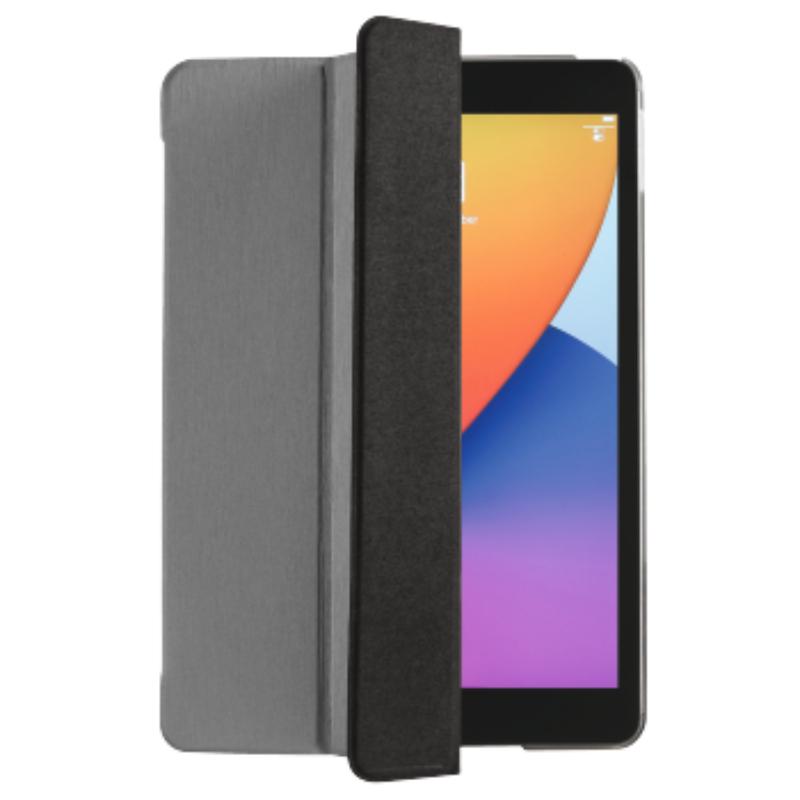 """Capa Tablet Fold Clear iPad 10.2"""" 2019/2020 Cinza"""