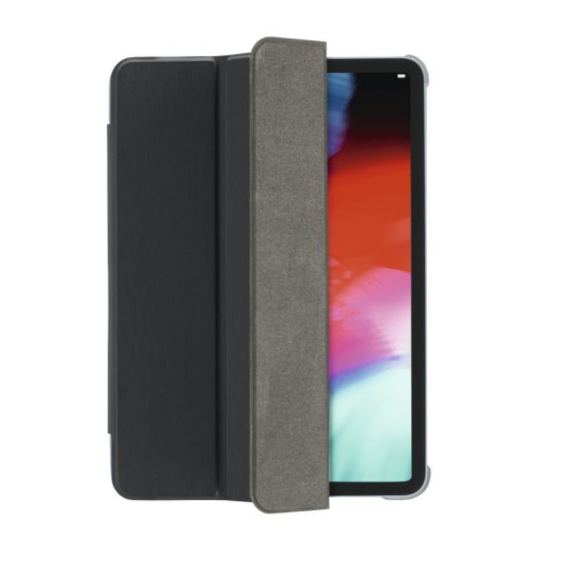 "Capa Tablet Fold Clear iPad Pro 11"" Preto"