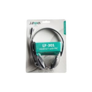 Headset Lifetech LF-301 LFHE015