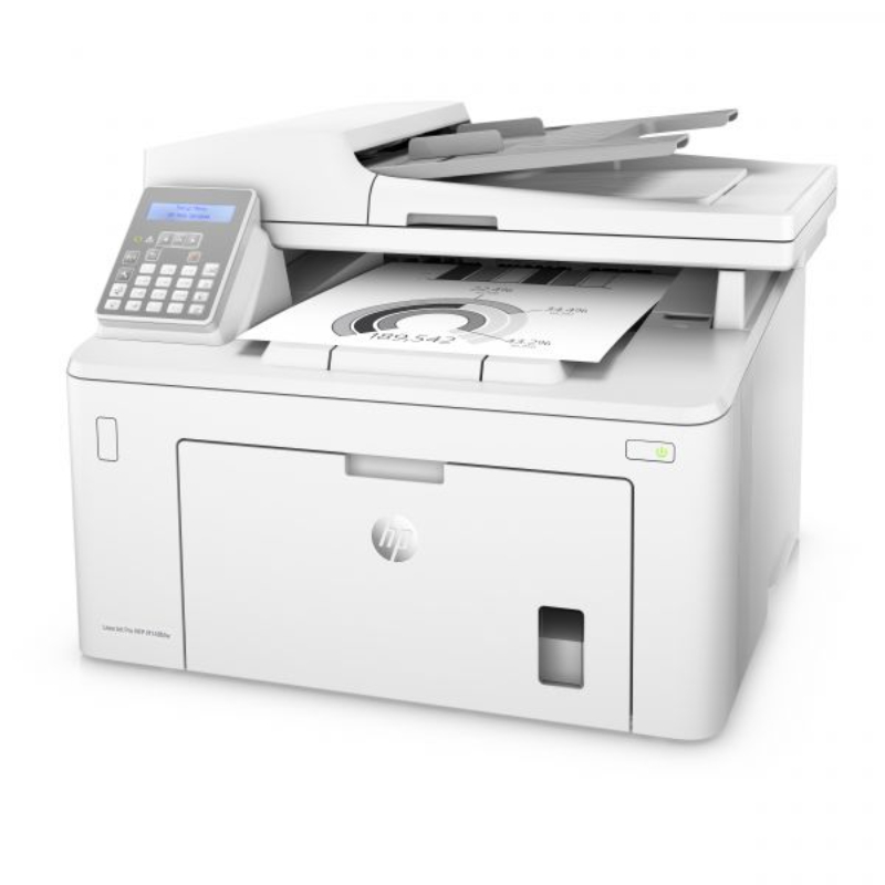 Impressora HP M148FDW Multifunções