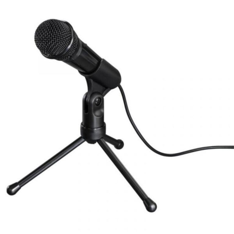 Microfone Hama MIC-P35 Allround