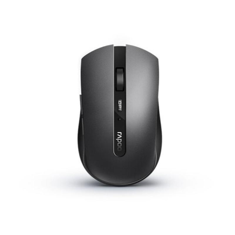 Rato Hama Rapoo Wireless 7200M Multi-Mode