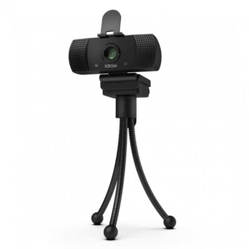 Webcam NOX Krom Kam 1080P HD