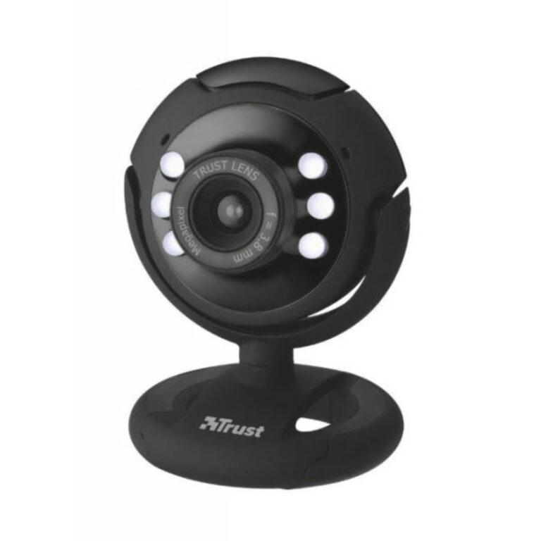 Webcam Trust Spotlight Pro 1.3MP