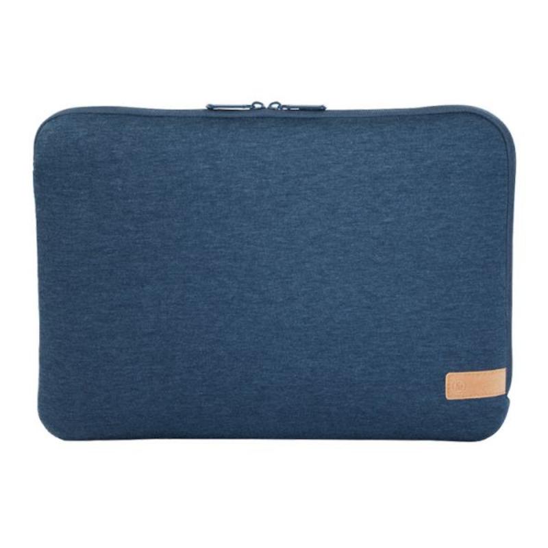 "Bolsa Portátil Hama Jersey 11.6"" Azul"