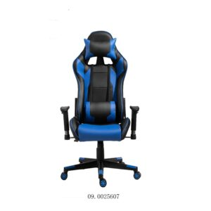 Cadeira MEGA Gaming Azul V2