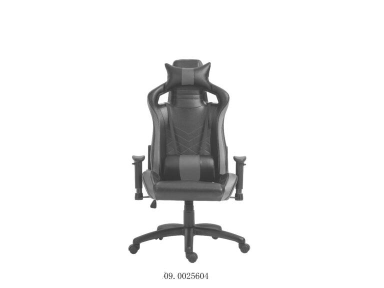 Cadeira MEGA Gaming Cinza