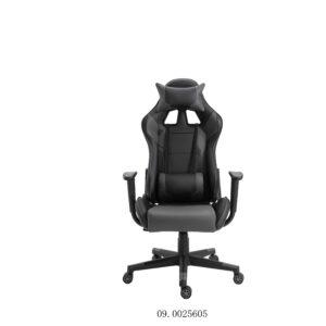 Cadeira MEGA Gaming Cinza V2