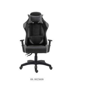 Cadeira MEGA Gaming Cinza V3