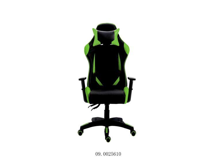Cadeira MEGA Gaming Verde V3