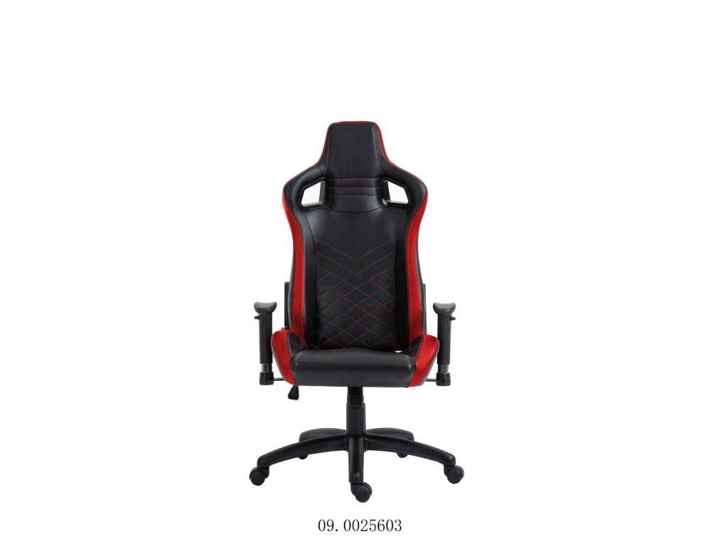 Cadeira MEGA Gaming Vermelho