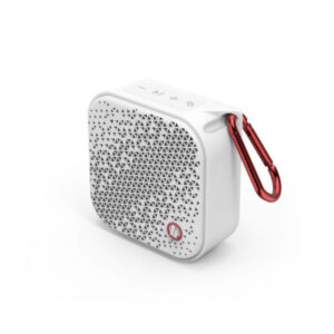 Coluna Bluetooth Hama Mobile Pocket 2 Branco