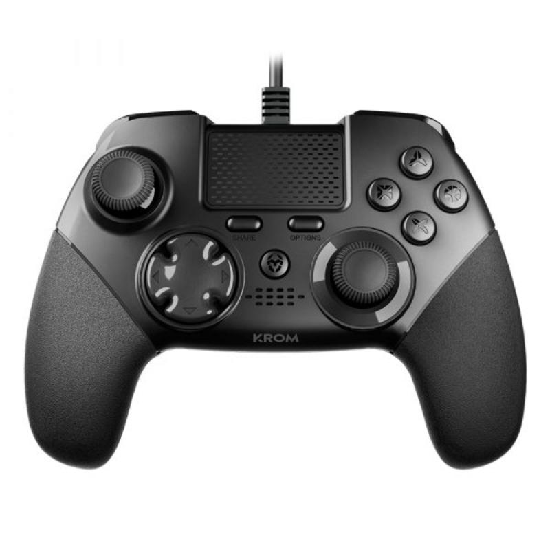 Comando NOX Krom Kaiser PC/PS3/PS4