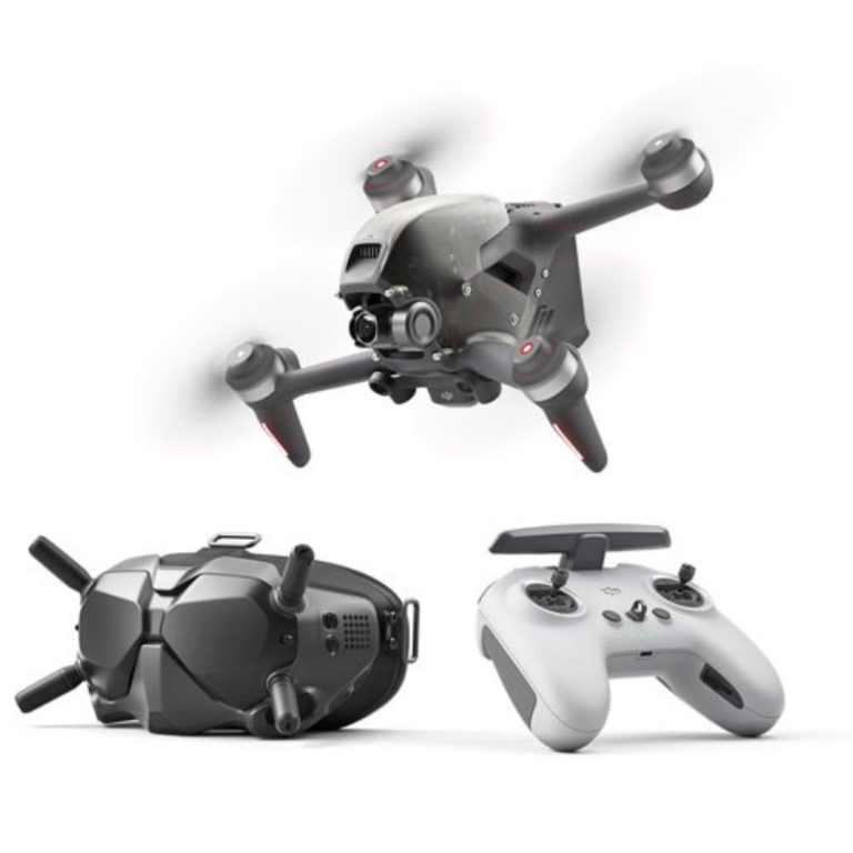Drone DJI FPV + FPV Goggles V2 Combo