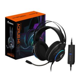 Headset Gaming GIGABYTE AORUS H1