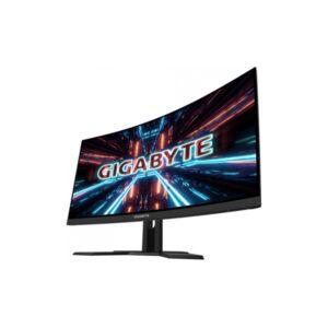"""Monitor Curvo Gigabyte G27FC VA 27"""" FHD 16:9 165Hz FreeSync / G-SYNC Compatible"""