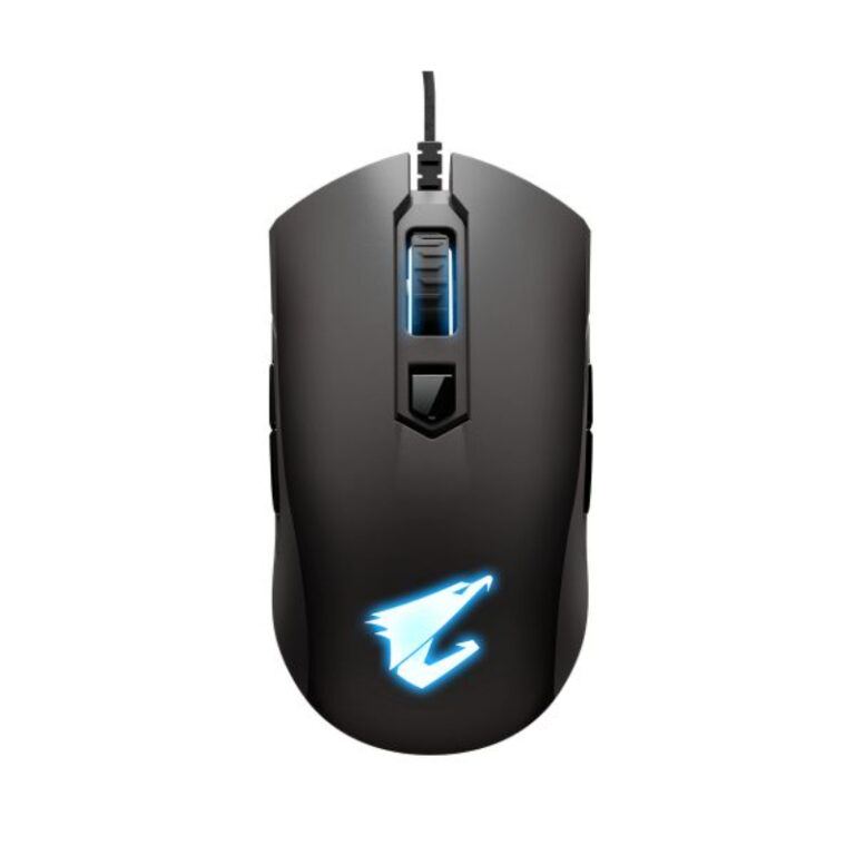 Rato Gaming Gigabyte AORUS M4 6400DPI RGB