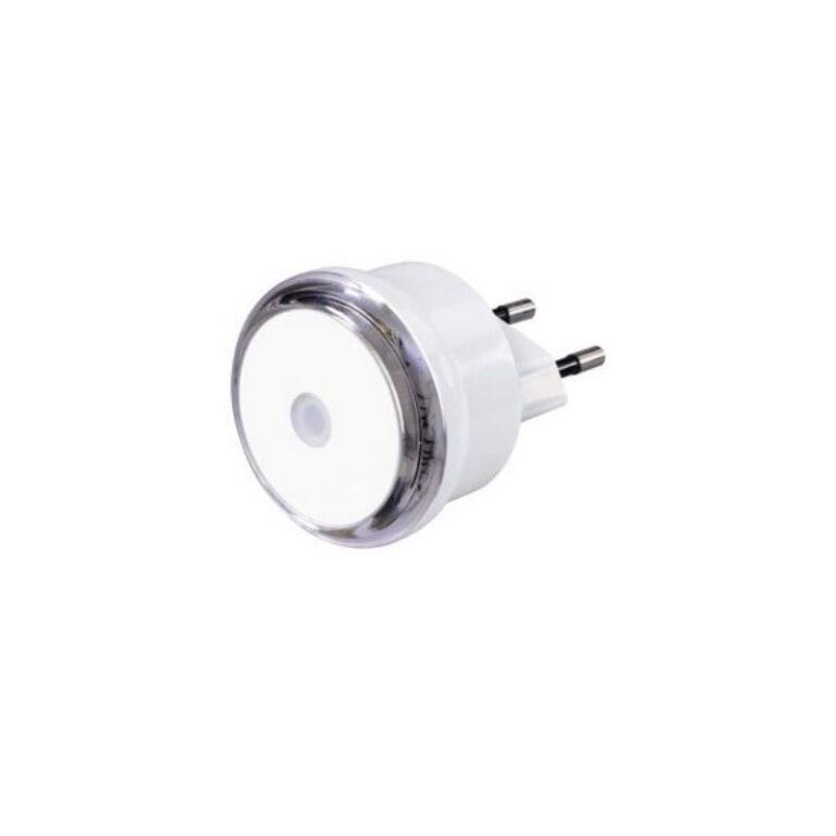 Sensor De Luz de Presença Hama Básico Branco